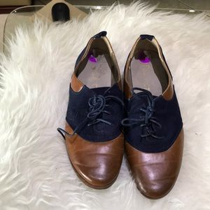 Restricted Oxfords